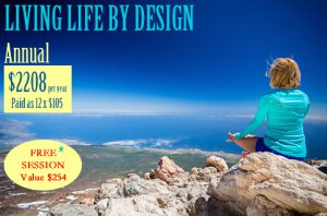 Life Design Services