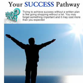 Your Success Pathway