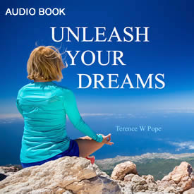 Unleash Your Dreams