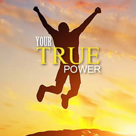 Your True Power